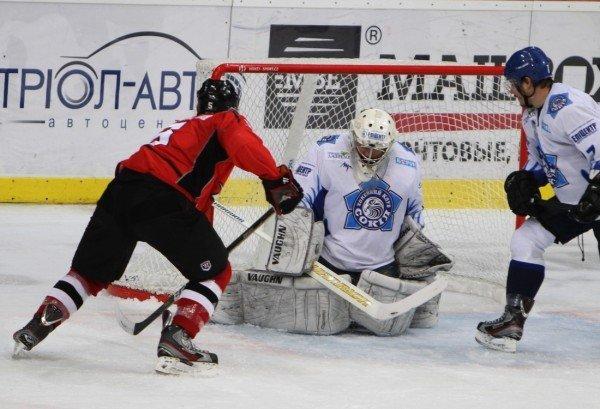 «Донбасс» стал чемпионом Украины (фото), фото-1