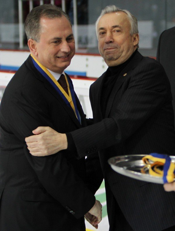 «Донбасс» стал чемпионом Украины (фото), фото-10