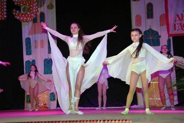 Открытие ХV фестиваля детского творчества «Дух дышит, где хочет» (ФОТО), фото-4