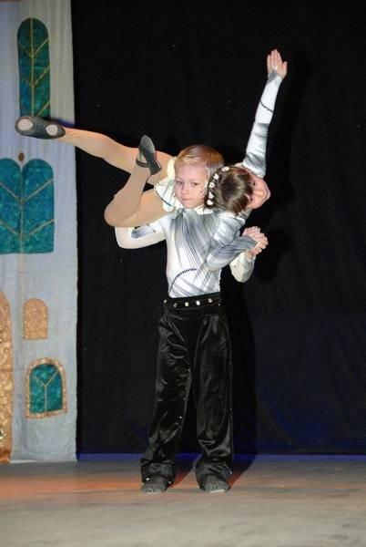 Открытие ХV фестиваля детского творчества «Дух дышит, где хочет» (ФОТО), фото-6