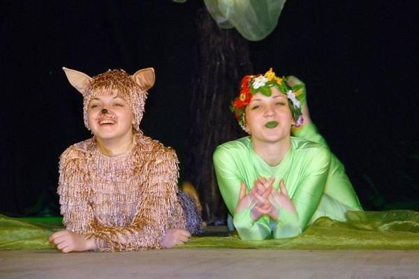 Открытие ХV фестиваля детского творчества «Дух дышит, где хочет» (ФОТО), фото-10