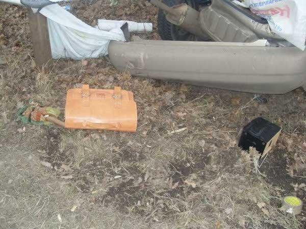 В Краснокутском районе водитель «Део Ланоса» погиб в ДТП (ФОТО), фото-5