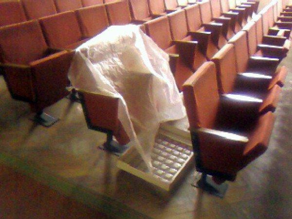 Завтра депутаты будут решать городские вопросы под зонтами, фото-2