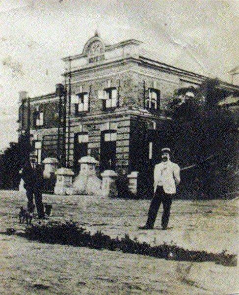 В музее истории Горловки поиграют в театр, фото-1