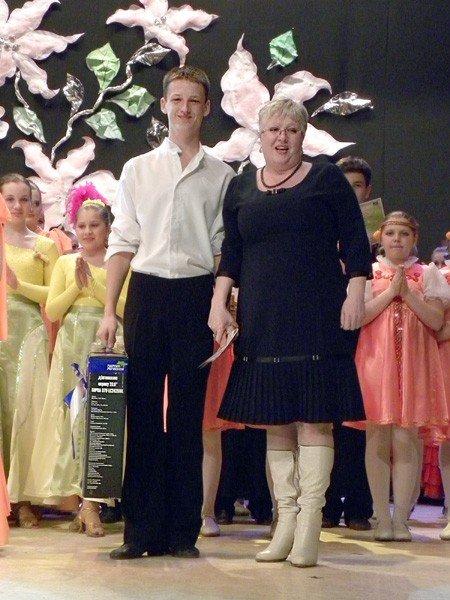 Фестиваль «Танцевальная радуга» в Горловке собрал 22 танцевальных коллектива Украины, фото-2