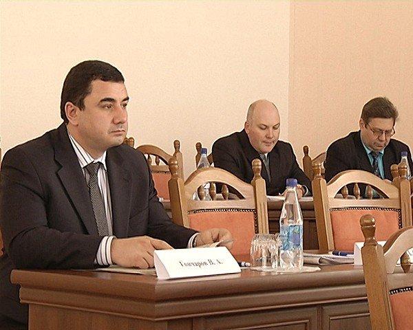 Владимир Гончаров отстаивает права луганчан (ФОТО,ВИДЕО), фото-1