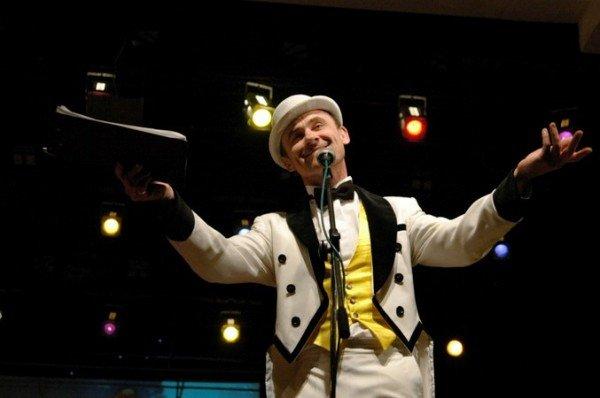 В Симферополе поздравили театральных работников с профессиональным праздником (фото), фото-2