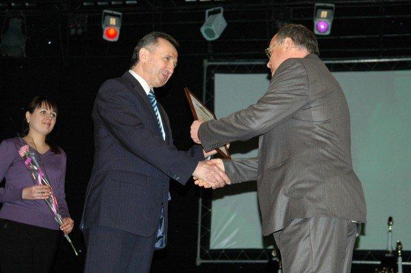 В Симферополе поздравили театральных работников с профессиональным праздником (фото), фото-4