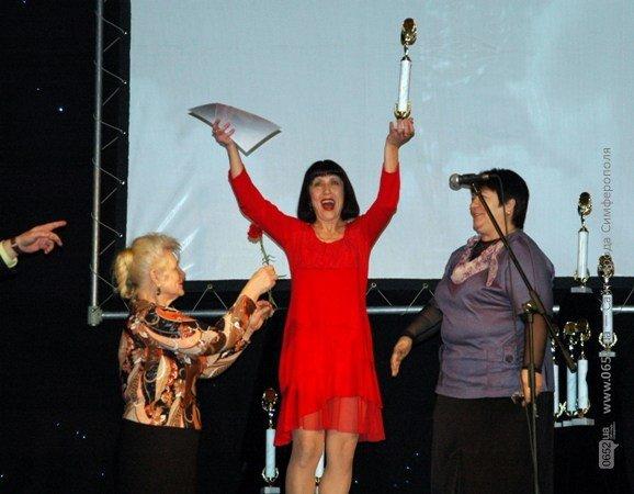 В Симферополе поздравили театральных работников с профессиональным праздником (фото), фото-6