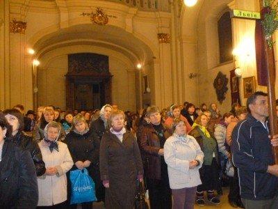 Зі Львова до Страдчу відбулась піша хода, фото-1