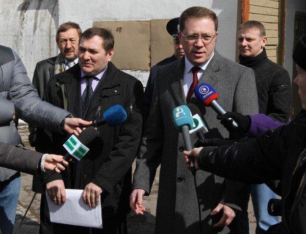 Донецкая милиция оседлала Барона и Волшебника (фото), фото-1