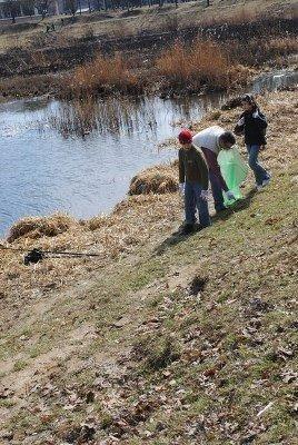 Екофани Львова зібрали майже тонну сміття під час толоки в парку «Горіховий гай», фото-5