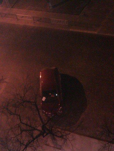 Як «москалі» у Львові паркуються, фото-8
