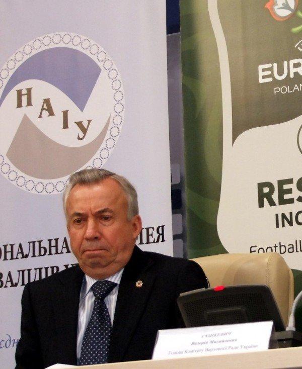 При строительстве объектов «Евро-2012» в Донецке забыли об инвалидах (фото), фото-5