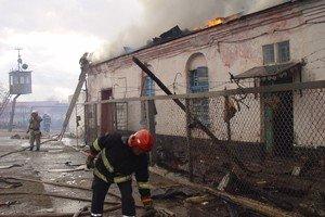 На пожежі в Сокальській колонії загиблих немає, фото-10