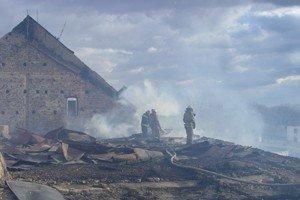 На пожежі в Сокальській колонії загиблих немає, фото-11