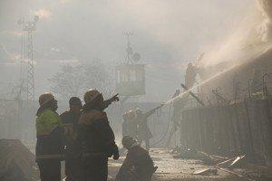 На пожежі в Сокальській колонії загиблих немає, фото-3