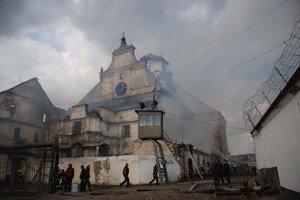 На пожежі в Сокальській колонії загиблих немає, фото-4