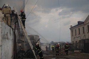 На пожежі в Сокальській колонії загиблих немає, фото-5