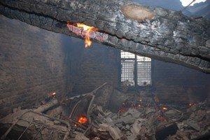На пожежі в Сокальській колонії загиблих немає, фото-6