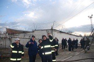 На пожежі в Сокальській колонії загиблих немає, фото-7