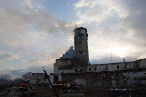 На пожежі в Сокальській колонії загиблих немає, фото-9