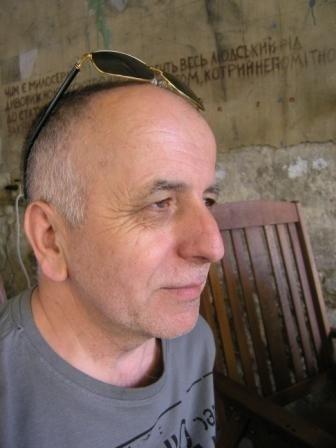 У львівській «Дзизі» триває експозиція малярства Михайла Красника, фото-1