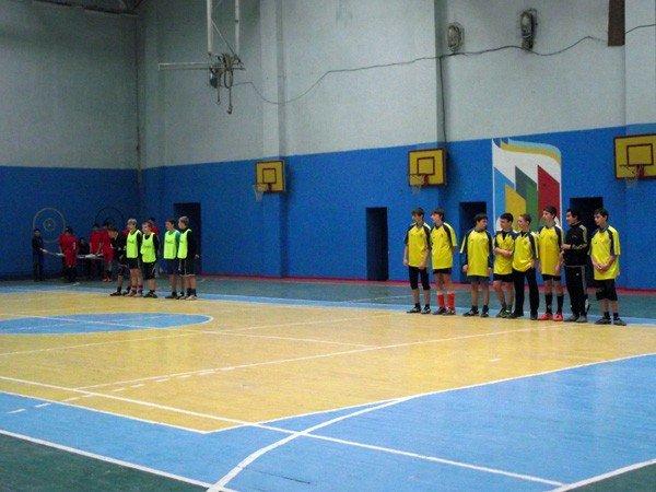 Футбольная команда ОШ№47 стала победителем в городском этапе национального Кубка школьного футбола, фото-2