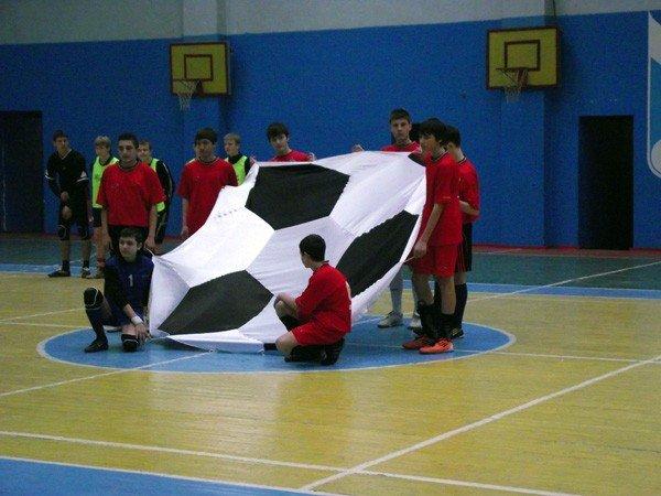 Футбольная команда ОШ№47 стала победителем в городском этапе национального Кубка школьного футбола, фото-3