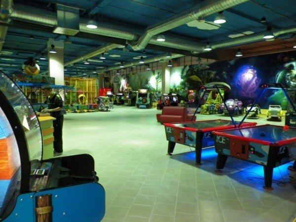 В Херсоне торжественно открылась «Фабрика», фото-8