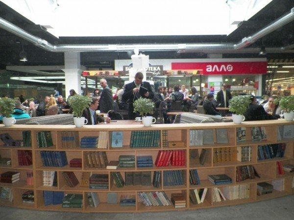 В Херсоне торжественно открылась «Фабрика», фото-3