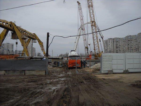 В Харькове хотят выдавать на гора по станции метро каждые два года (ФОТО), фото-3