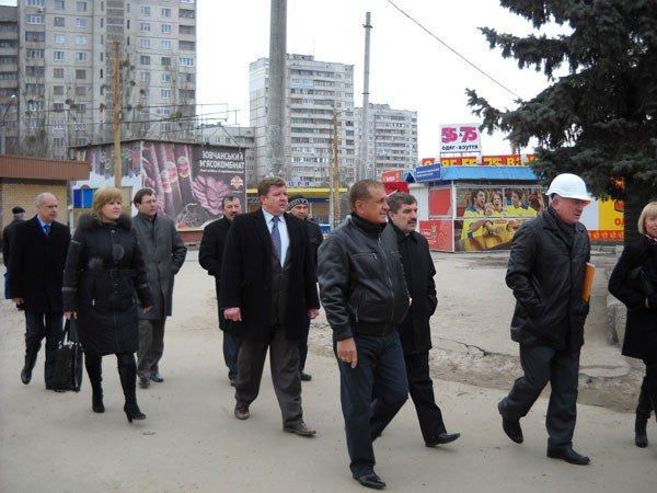 В Харькове хотят выдавать на гора по станции метро каждые два года (ФОТО), фото-4