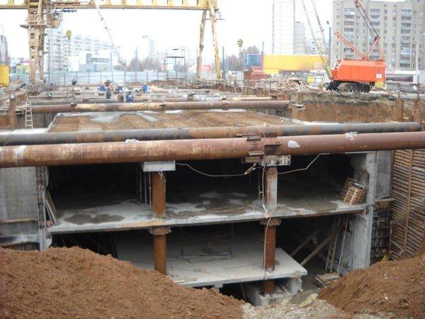 В Харькове хотят выдавать на гора по станции метро каждые два года (ФОТО), фото-6