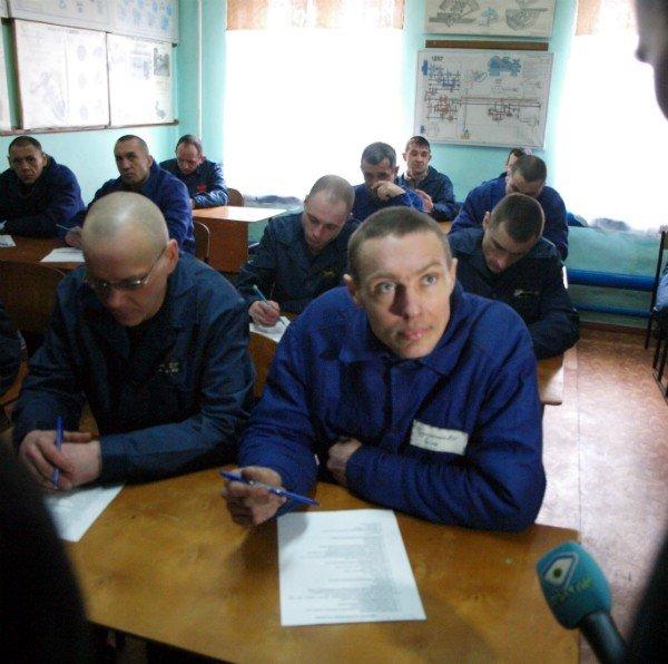 В Харьковской колонии №43 выбирали профессионалов (ФОТО), фото-1