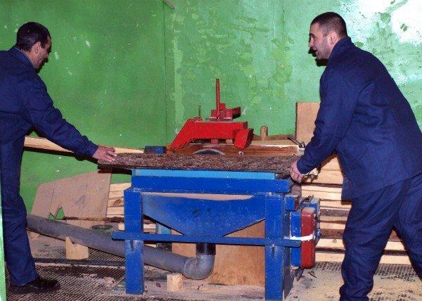 В Харьковской колонии №43 выбирали профессионалов (ФОТО), фото-2