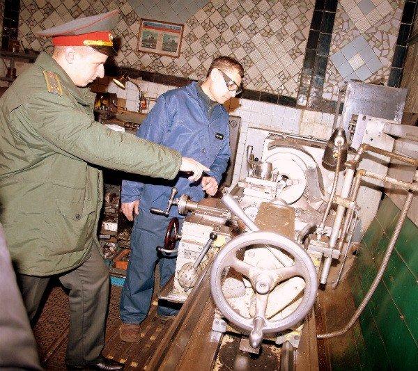 В Харьковской колонии №43 выбирали профессионалов (ФОТО), фото-6