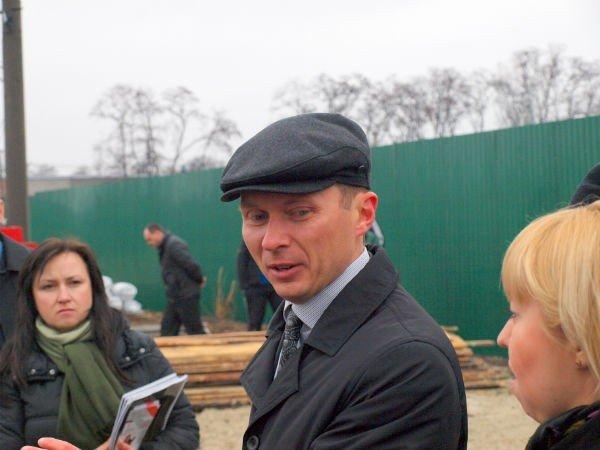 В Харькове  центр для бездомных собак  «проглотит» 14,5 миллиона гривен (ФОТО), фото-10