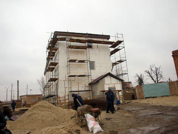В Харькове  центр для бездомных собак  «проглотит» 14,5 миллиона гривен (ФОТО), фото-2