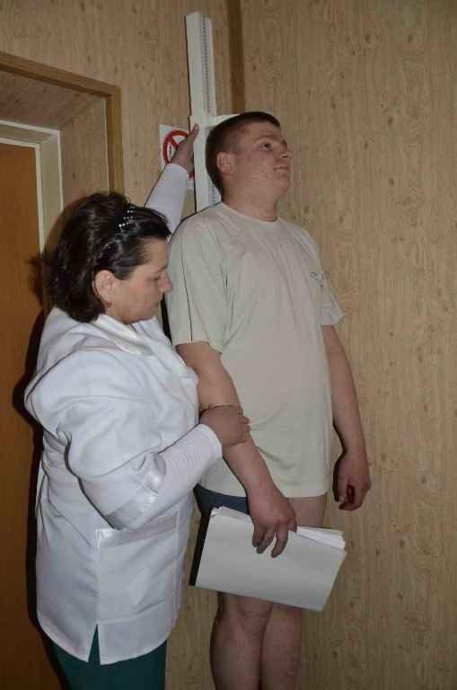 Военный комиссар АРК: Крымские призывники хилые и необразованные  (фото), фото-1