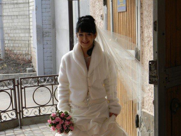 Свадебный бум в харьковских колониях. Две свадьбы  - за сутки (ФОТО), фото-5