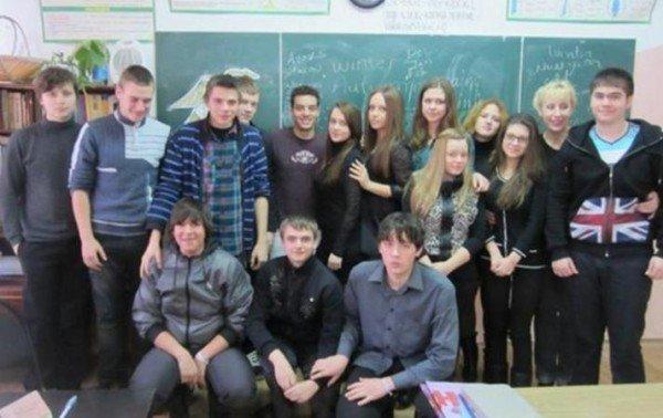 Симферопольские школьники открыли для себя «Мир без границ» (фото), фото-1