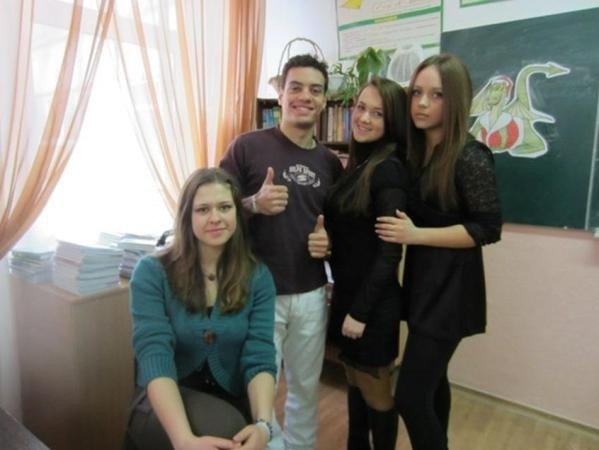 Симферопольские школьники открыли для себя «Мир без границ» (фото), фото-2