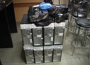 В Донецкой области закрыли 12 букмекерских контор, фото-3