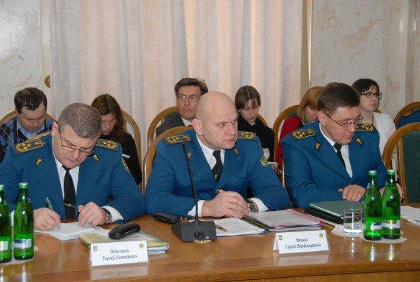 Харьковские таможенники научатся доверять российским коллегам (ФОТО), фото-4