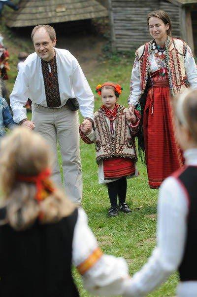 До Львова святкувати «Великдень разом» приїде 200 студентів зі Сходу та Півдня, фото-1