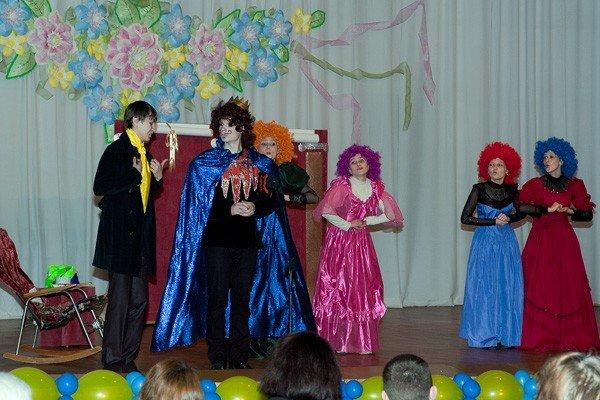 Народная  театральная студия «Карусель» получила самую высокую профессиональную оценку на конкурсе детских театральных коллективов, фото-1