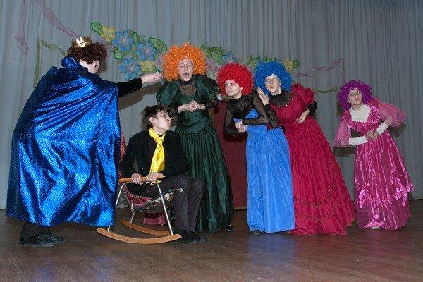 Народная  театральная студия «Карусель» получила самую высокую профессиональную оценку на конкурсе детских театральных коллективов, фото-3