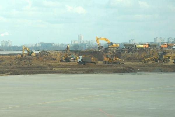Харьковский аэропорт становится все больше и больше (ФОТО), фото-3