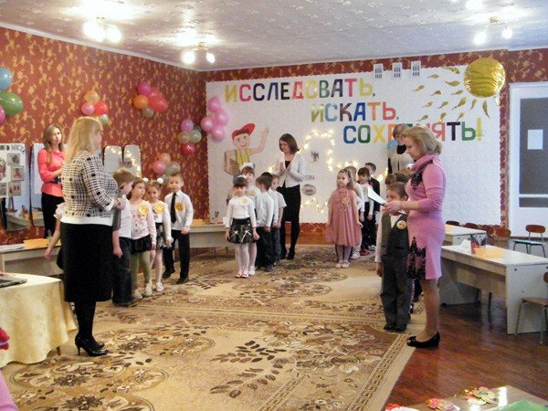 Маленькие «умники и умницы» Горловки соревновались в своих познаниях о родном городе, фото-1